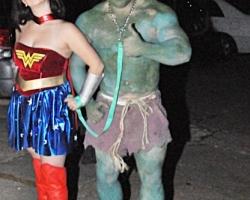 Jon Neralich Wonderwoman