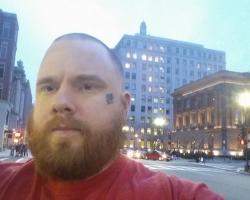 Jon Neralich beard