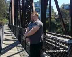 John Neralich Bridge