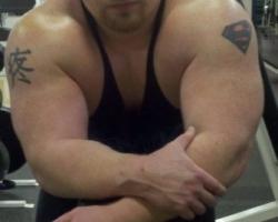 Jon Neralich Huge